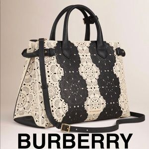 🌟BURBERRY Limited Runway Edition 🌟